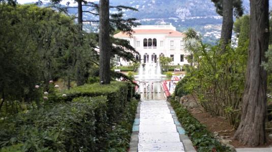 Villa et Jardin Ephrussi de Rothschild | Whgille\'s Corner