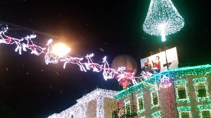 Osborn Lights 3